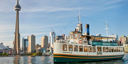 Parent Connections: Sunset Dinner Cruise