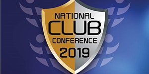 Scottish Athletics National Club Conference 2019