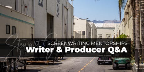 LIVE CALL: Writer & Producer Q&A tickets