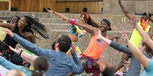 GroundBeat: 'Froca at the Hatch Shell