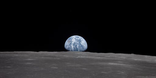 To the Moon and Back - Free Public talk by Professor Martin Hendry, University of Glasgow