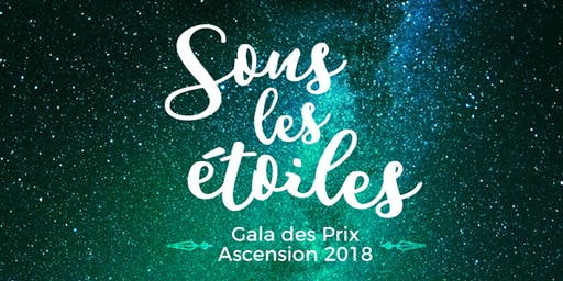 ***TEST*** Gala Ascension  2018 - Montérégie & Outaouais