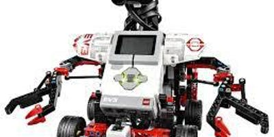 Small Group EV3 Robotics Workshop - 2 session class -July 6 AND July 13(Grades 5-8)