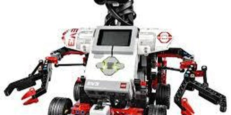 Small Group EV3 Robotics Workshop - 2 session class -July 6 AND July 13(Grades 5-8)  tickets