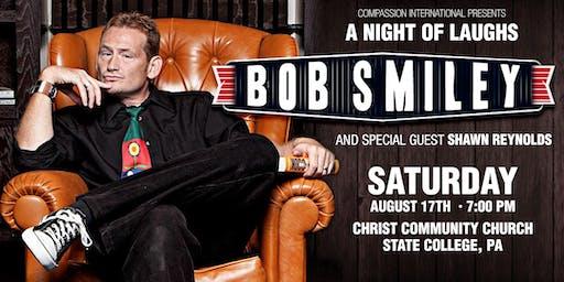 Bob Smiley | State College, PA