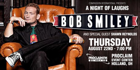 Bob Smiley | Holland, OH tickets