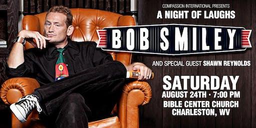 Bob Smiley | Charleston, WV