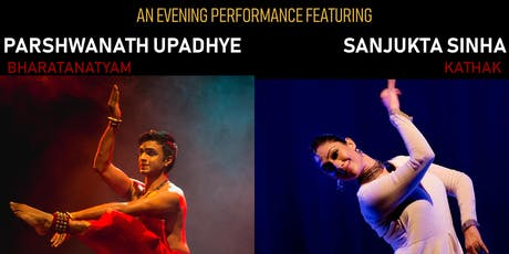 MOMENTUM - Vancouver - PERFORMANCE w/Parshwanath Upadhye & Sanjukta Sinha tickets