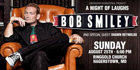 Bob Smiley | Hagerstown, MD tickets