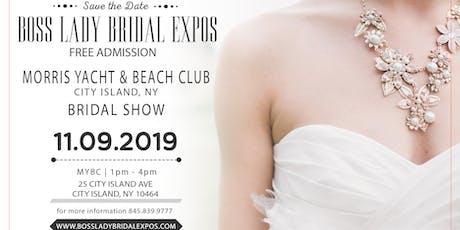 Morris Yacht & Beach Club Bridal Show 11 9 19 tickets