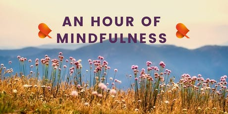 Hour of Mindfulness - The Yoga Tree, Stirling tickets