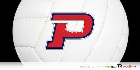 OPSU vs Oklahoma City University Volleyball tickets