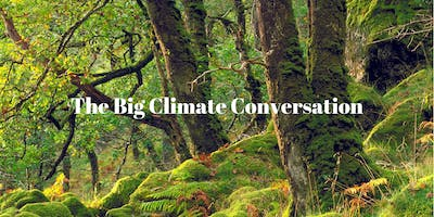 The Big Climate Conversation in Orkney