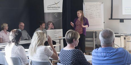 Starting in Business Workshop Bath tickets