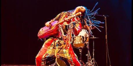 Gnawa Blues All Stars Live at Balabam tickets