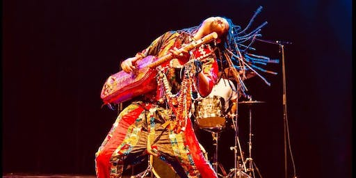 Gnawa Blues All Stars Live at Balabam