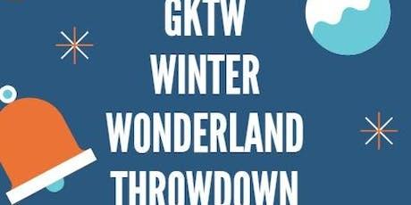 GKTW Winter Wonderland Throwdown tickets