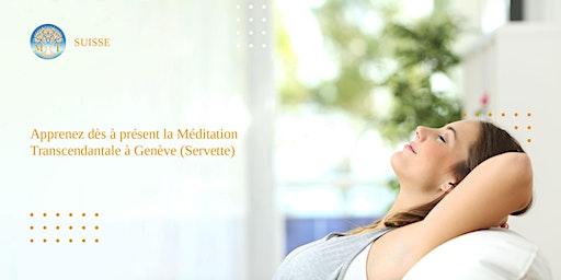 Introduction au cours de Méditation Transcendantale (MT)