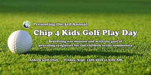 Chip 4 Kids - Northwest Community Center's Golf Outing