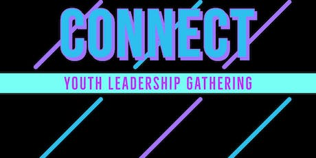Connect Youth Leadership Fall Gathering tickets