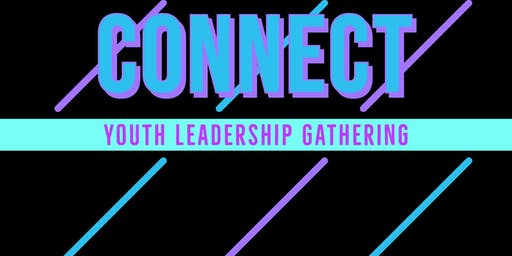 Connect Youth Leadership Fall Gathering