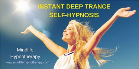 Heal Yourself and Improve Your Health with IDT Self-Hypnosis tickets