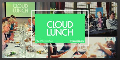 CloudLunch 2019 - Visby