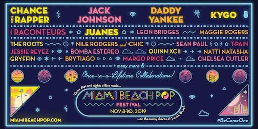 Royal Palm by Marriot  Hotel Package · Miami Beach Pop · Nov 8-10, 2019