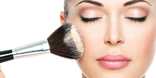 Masterclass Maquillage avec MARY KAY