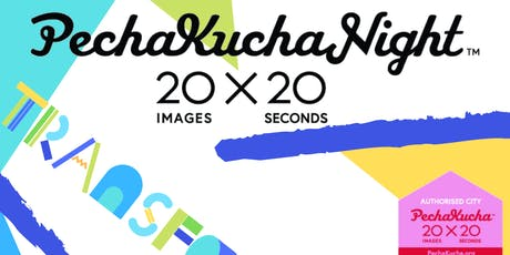 PechaKucha: Transformations tickets