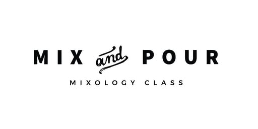 Summer Mix and Pour Mixology Class