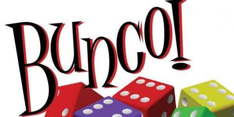 BUNCO for KIWANIS tickets