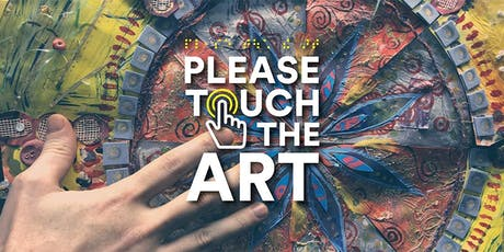 Please Touch the Art Guided Gallery Tour tickets