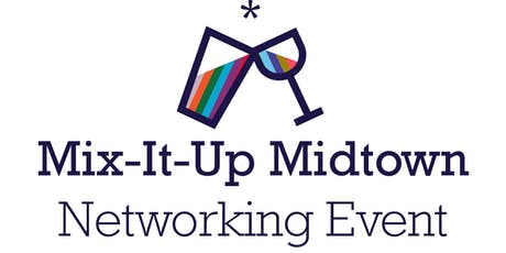 Mix-It-Up Midtown Networking Event at Piedmont House tickets