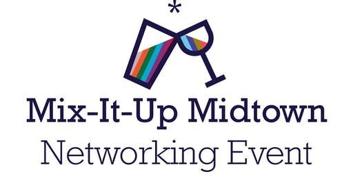 Mix-It-Up Midtown Networking Event at Piedmont House