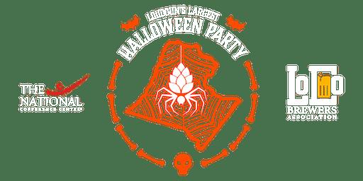 Loudoun's Largest Halloween Party