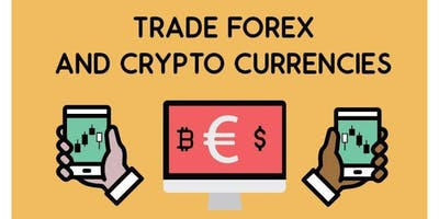 Learn to trade Forex and Crypto Currency