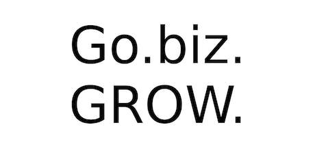 Copy of  go.Biz.GROW! tickets