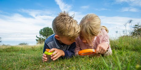 Summer Nature Explorers - Canterbury (2-8yrs) tickets