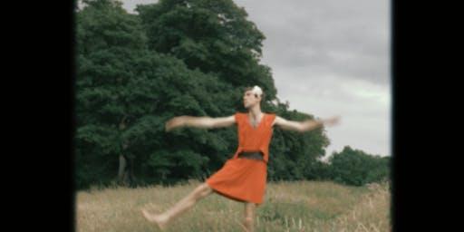 Platform: 2019 Artist Talks Anna Danielewicz & Harry Maberly