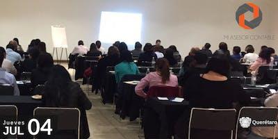 Auditorias del SAT con CFDI 3.3, REP y CFDI de Nóminas Qro.