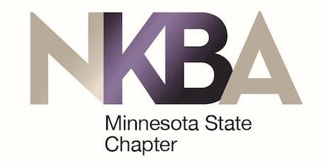 NKBA MN Chapter Saints Game tickets