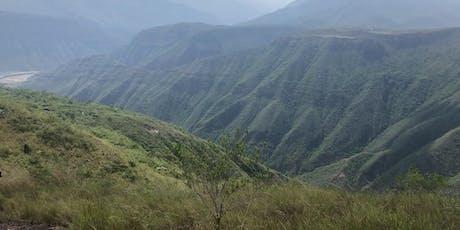 entre—ríos / caminata: Vereda La Purnia, Municipio de Los Santos tickets