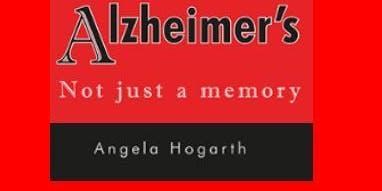 Meet the Author - Angela Hogarth