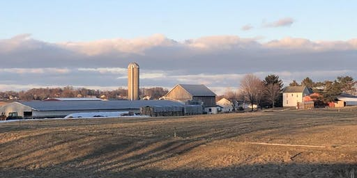 Woodbridge Educational Farm Tour