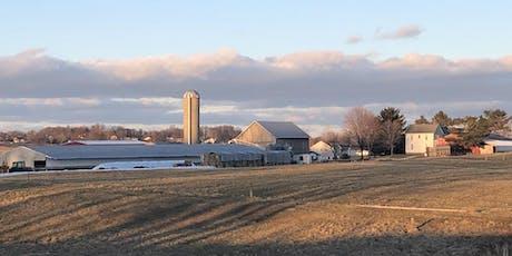 Woodbridge Educational Farm Tour tickets