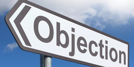 Objection Handling and Effective Word Track