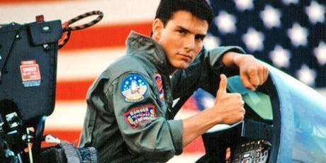Top Gun | Gordon Castle Film Festival tickets