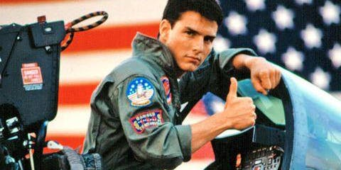 Top Gun | Gordon Castle Film Festival