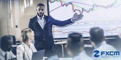 FXCM  Forex & Crypto Trading Workshop